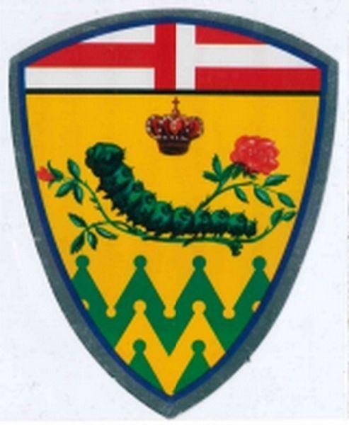 Image of the shield of the Caterpillar neighborhood
